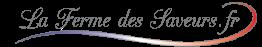 La Ferme des Saveurs Logo